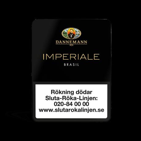 Dannemann Imperiale Brasil /20