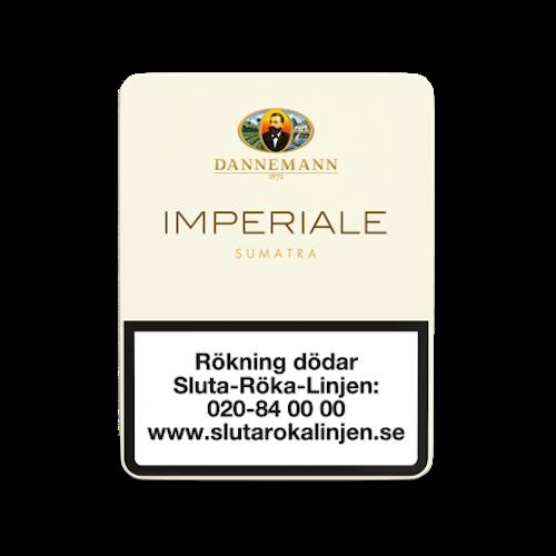 Dannemann Imperiale Sumatra/20