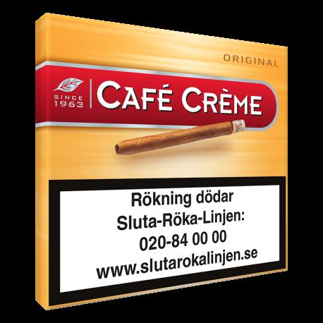 Café Crème original