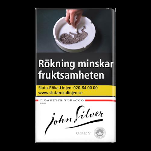 John Silver Grey/35 g