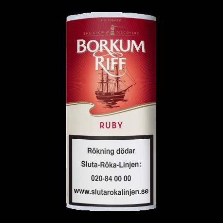 Borkum Riff Ruby/40 g
