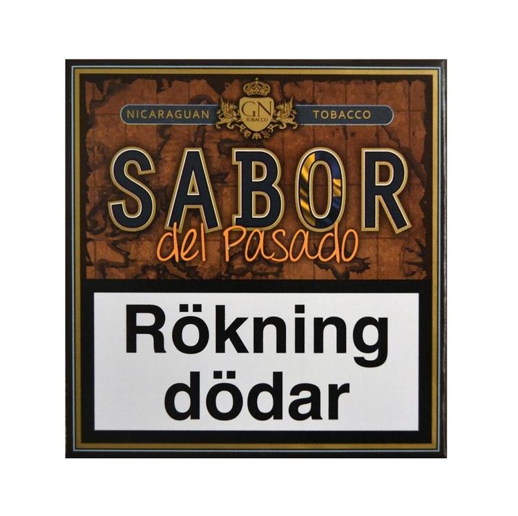Sabor Del Pasado Cigariller