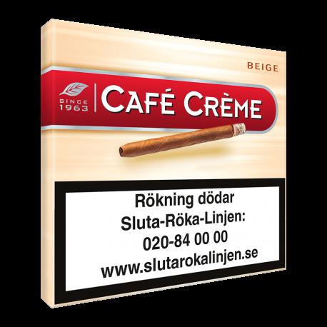 Café Crème Beige