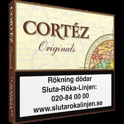 Cortéz Cigarillos Original