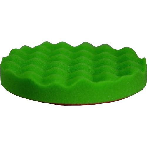 Grön, våfflad modell. Flera storlekar
