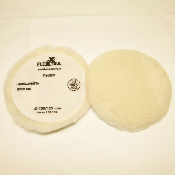 Lammullshätta Flexxtra Tvättbar 2 pack
