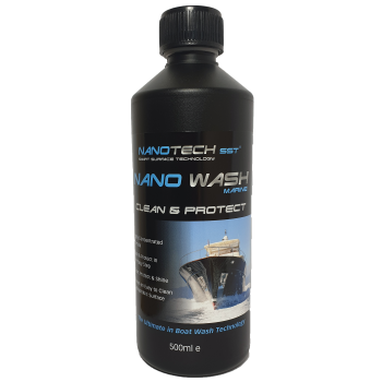 Nano Wash Clean & Protect, 500 ml
