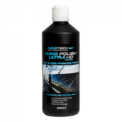 Nano Polish Ultra HD, 500 ml