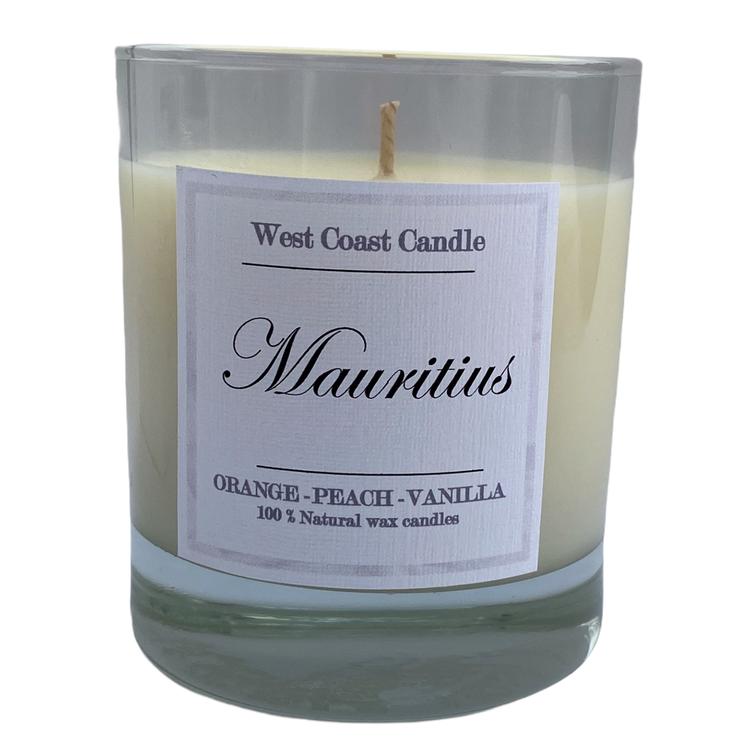 Doftljus Mauritius