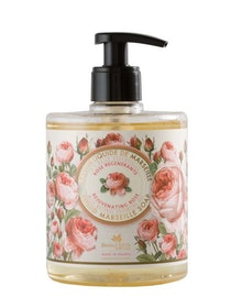 Marseille Handtvål Garden Rose 500ml