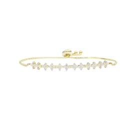 Armband Glimmer guld