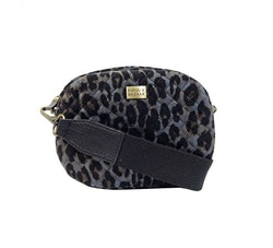 Väska Velvet leo mini
