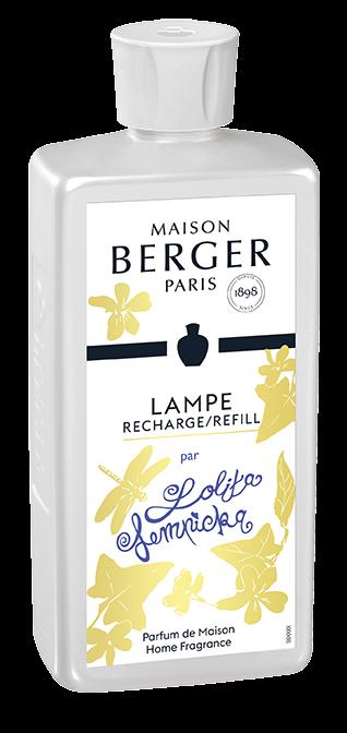 Doft till doftlampa Lolita Lempicka 500ml