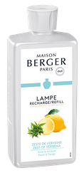 Doft till doftlampa Citron zest 500ml