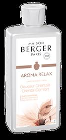 Doft till doftlampa Aroma Relax 500ml