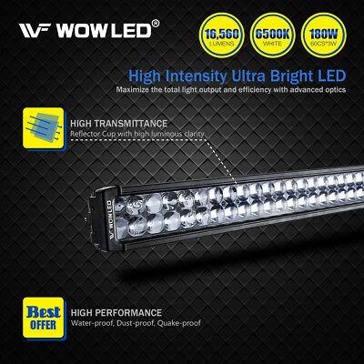 """WowLED LED bar 28"""""""