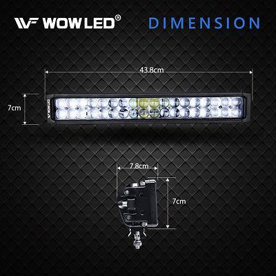 """WowLED LED bar 17"""""""