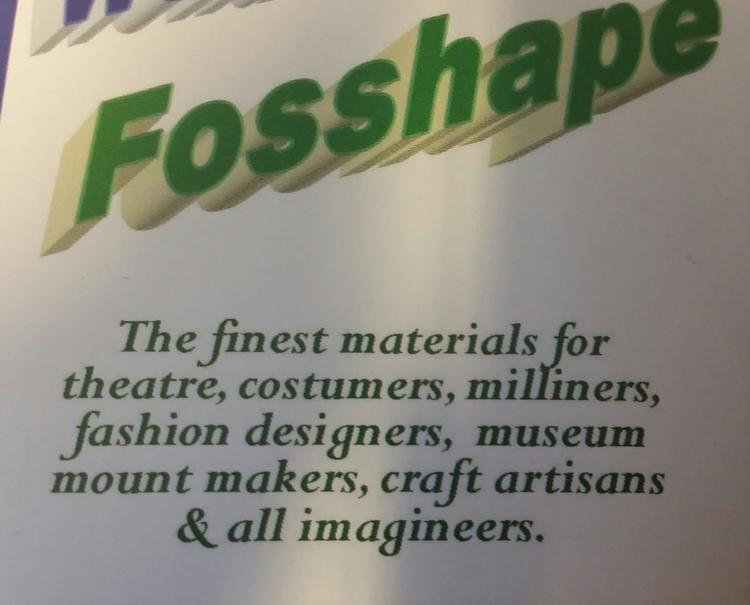 FOSSHAPE 300 VIT