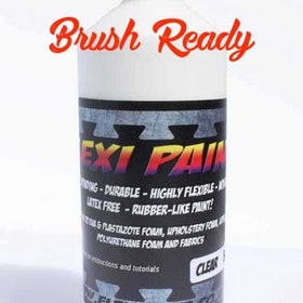 BRUSH READY FLEXI PAINT 250G