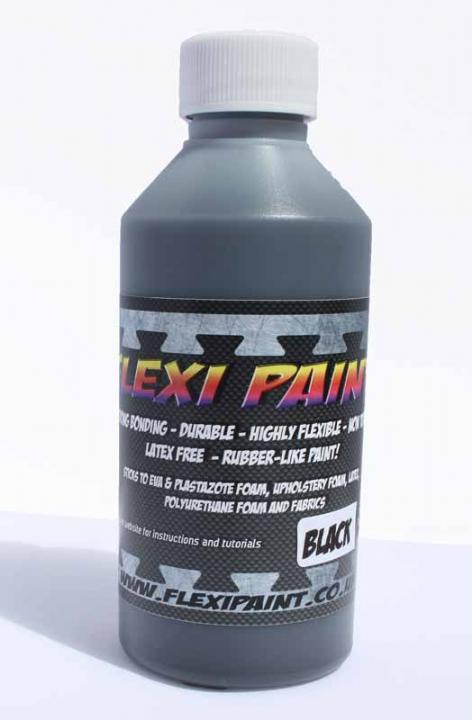 BRUSH READY FLEXI PAINT 250G