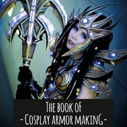 THE BOOK OF ARMOR MAKING