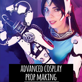 THE BOOK OF ADVANCED PROP MAKING