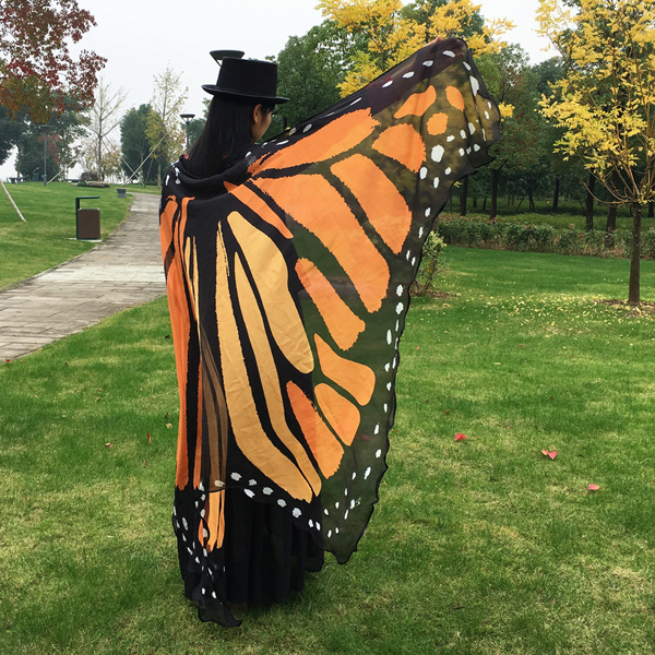 BUTTERFLY WINGS - AUTUMN