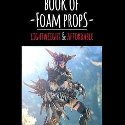 THE BOOK OF FOAM PROPS