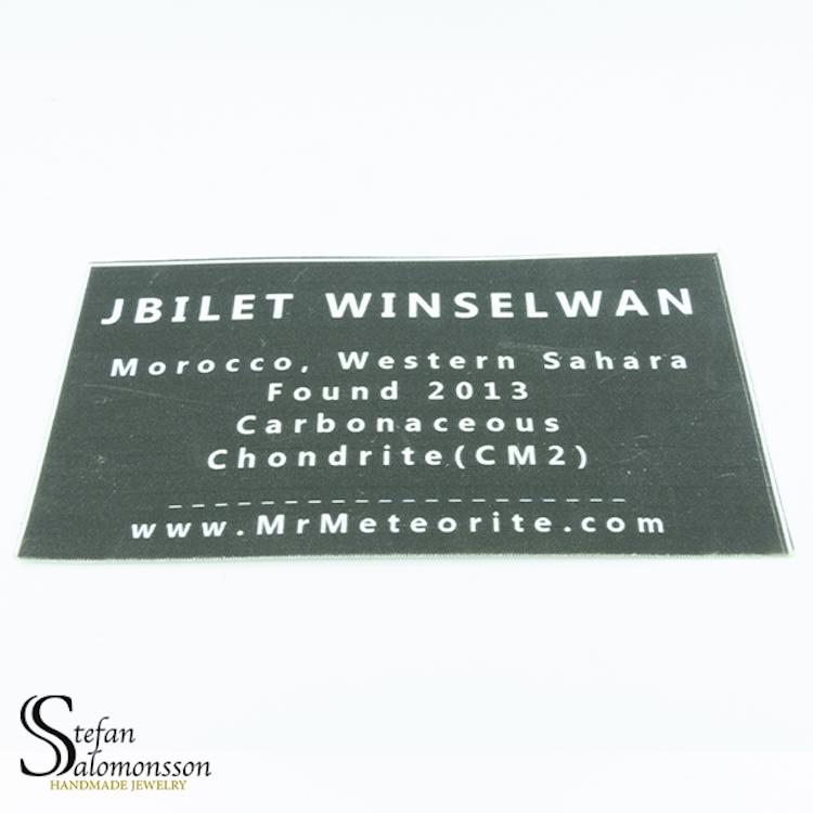 JBILET WINSELWAN 4,22g