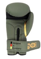 Dax: Limited edition boxningshandskar 12 oz