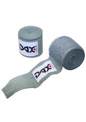 Dax: Boxningslindor Grå 3.5m