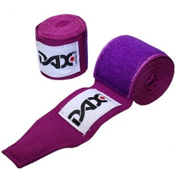 Dax: Boxningslindor Lila 3.5m