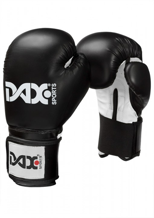 Dax: Boxningshandskar Junior 10 oz