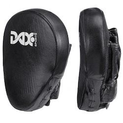 Dax: Fokusmittsar i läder