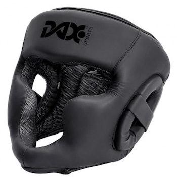Dax: Black line Huvudskydd