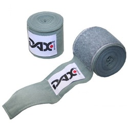 Dax: Boxningslindor Svart 3.5m