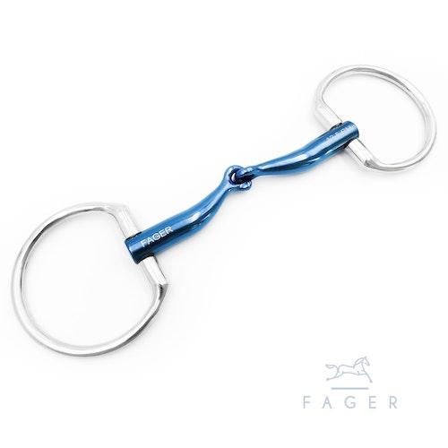 Fanny Titanium Fixed rings