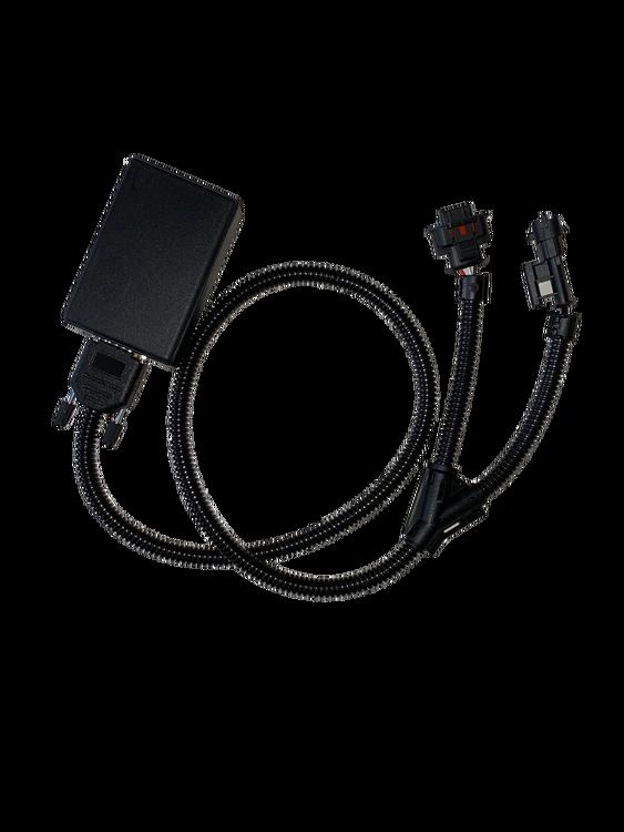 Chiptrim - SCP Mopedbilsdelar AB