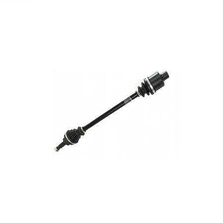 Drivaxel Microcar MGO2, M8, F8C