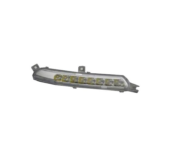 LED-ljus Microcar M.GO