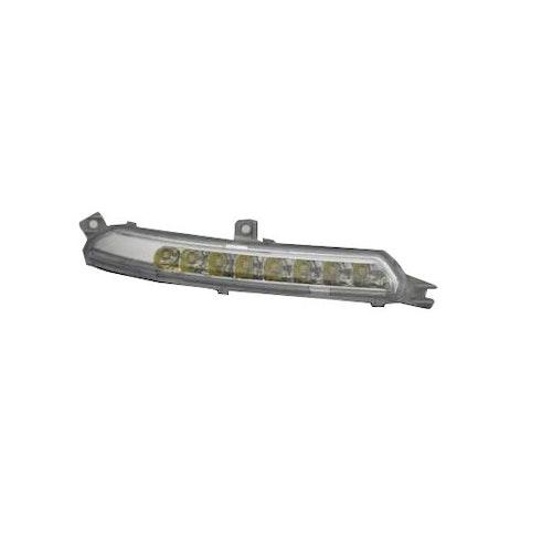 LED-ljus Microcar M.GO