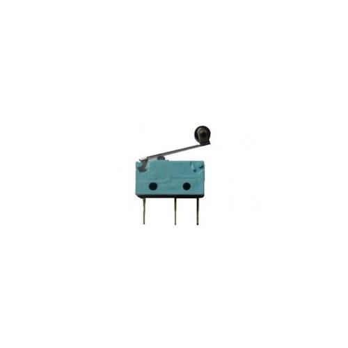 Mikrobrytare växelspak