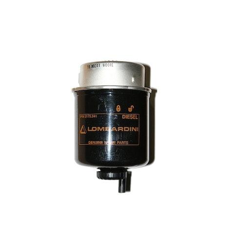 Bränslefilter Lombardini DCI (original)