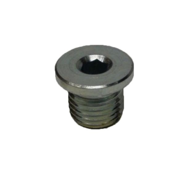 Oljeplugg 14 mm Lombardini 502 (focs/Progress)