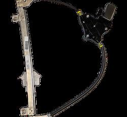 Elektrisk fönsterhiss höger Ligier IXO