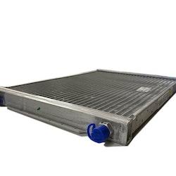 AC-kondensor Ligier & Microcar