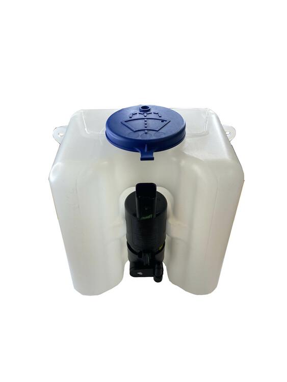 Spolarvätskebehållare med pump Chatenet CH26 CH30 CH40 CH46