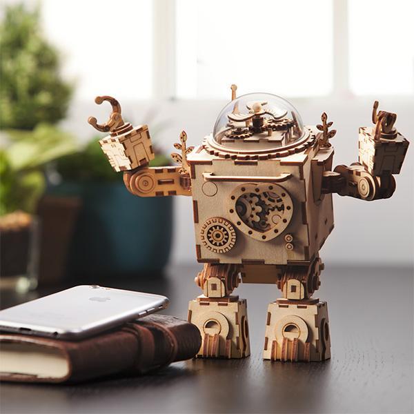 Robotime Orpheus DIY
