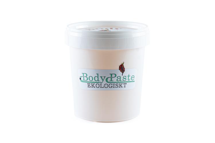 Ekologiskt bodypaste 1,2 KG