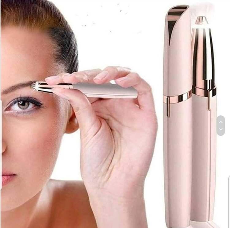 Ögonbryns trimmer